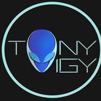 Tony Igy - Overcast